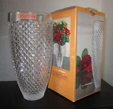 NACHTMANN Bleikristall-Vase Diadema 20 cm Riedel Glassworks Blumenvase Tischvase
