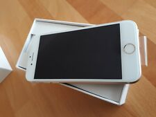 Apple iPhone 7 128gb in oro simlockfrei + icloudfrei + tabulazione!!!