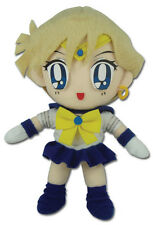 "*New* Sailor Moon: Sailor Uranus 8"" Plush by Ge Animation"