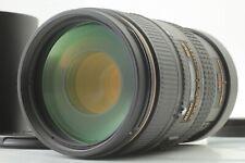 【MINT】 Nikon AF VR-NIKKOR 80-400mm f/4.5-5.6 D ED TELEPHOTO Lens from JAPAN #771