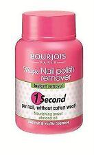 Bourjois 328310 Magic Nail Polish Remover 75 Ml