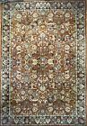 Tremendous Tetex - 1930s Antique German Rug - Woven Carpet - 11.7 X 16 Feet