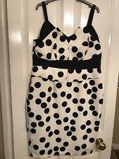 Designer Michaela Louisa Dress Size 18