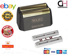 Wahl Professional Finale Replacement Foil & Cutter Bar Assembly