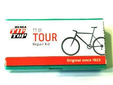 Fahrrad Reifen Reparaturset Flickzeug TIP TOP