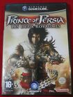 PRINCE OF PERSIA LES DEUX ROYAUMES GAME CUBE NINTENDO GAMECUBE