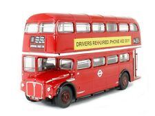 Corgi CC25910  Routemaster London Transport 1/50th scale Rte 11 Liverpool st stn