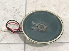 Yaesu FT-840 Internal Speaker Working Pull