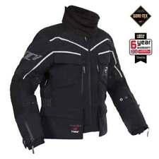 Blousons noirs Rukka pour motocyclette Taille 50