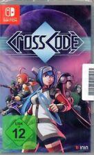 CrossCode - Nintendo Switch - deutsch - Neu / OVP