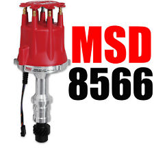 MSD 8566 OLDSMOBILE V8 350-455 DISTRIBUTOR NEW LOOK