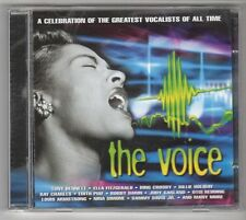 (GL679) The Voice, 42 tracks various artists - 2004 double CD