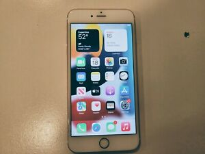 [Used] Apple iPhone 6s Plus - 128GB - Rose Gold (AT&T) A1634 (CDMA + GSM)