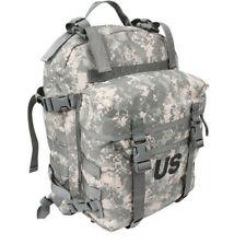 Emergency Survival, Disaster Preparedness, Bug-Out-Bag, 72+hr., Camping Pack.