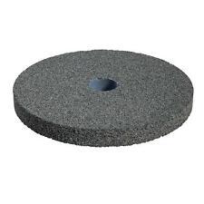Silverline Oxyde d'Aluminium Bench Meule 200 x 20 mm Grossier 954177