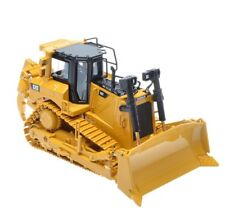 NORSCOT 1/50 CATERPILLAR CAT BULLDOZER D8T TRACK-TYPE TRACTOR ref 55299