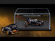 2020 Hot Wheels RLC - RWB Porsche 930 w/ Akira Nakai Figurine