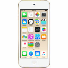 Apple iPod Touch iTouch 6th Generation Gold (32 GB) Newest Model Refurbished