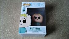 SOUTH PARK - BUTTERS FUNKO POP VINYL FIGURE #1 - VERSION #4