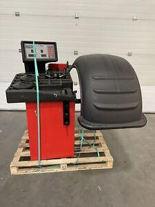 Butler P767 Wheel Balancer