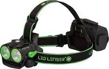 Frontales Led Lenser XeO 19R Black Green 2000 lumen