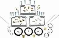 Polaris Indy XLT SKS 580 Carburetor Carb Repair Rebuild Kit 1993 1994