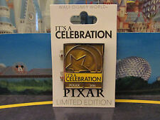 Disney Pixar Party Countdown It's A Celebration Pin - A Bug's Life, Heimlich