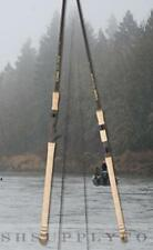 G Loomis IMX Salmon Trolling Rod 1084-2C SATR 9' 2pc 15-30# Heavy Moderate