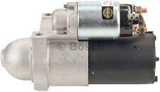 Bosch SR8651X Remanufactured Starter