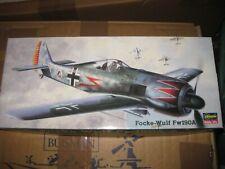 HASEGAWA Focke-Wulf Fw-190, A-5  1:72