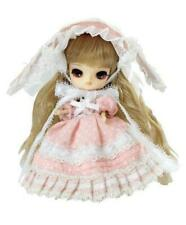 Little Dal Pullip Jun Planning Groove Fashion Posable Figure Doll LD-506 Coral