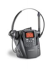 Plantronics CT14 DECT 6.0 Cordless Headset Telephone (C)