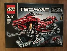 Lego Technic Technik 8272 Schneemobil Neu/Ovp MISB/NEW