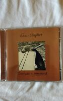 ERIC CLAPTON THERE'S ONE IN EVERY CROWD CD