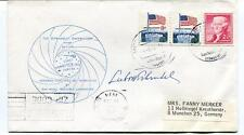 1974 Comet Kohoutek Camera Far Ultraviolet Observatory Oboard Skylab USA 8c