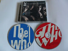 The WHO - Ultimate Collection (2CD 2002)