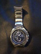 Reloj con Cronógrafo Para Hombre Citizen Eco Drive
