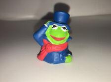 Vintage Genuine Henson Dakin Vintage Kermit The Frog Finger Puppet