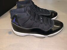 Nike Air Jordan XI Retro 'Space Jam' Uk10