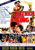 Esther and the King ('60) [New DVD]