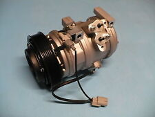 2001-2007 TOYOTA HIGHLANDER (3.0L, 3.3L) NEW A/C COMPRESSOR with CLUTCH