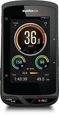 Xplova X5 Evo GPS and Action Camera Bike Computer