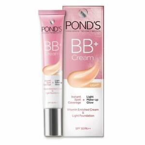 POND'S BB+ Cream, Instant Spot Coverage + Natural Glow, 01 Original, 18 g