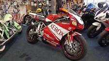 Ducati 999S BIP