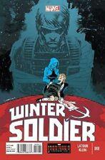 Winter Soldier #16 Unread New Near Mint Marvel 2012 **28
