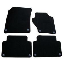 Audi Q7 Tailored Car Mats (06 onwards) - Black