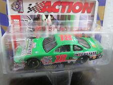 RAR: Action 1998 Pontiac #18 Bobby Labonte, grün, 1:64, unbespielt, OVP