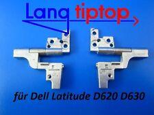 Scharniere Hinge für Dell Latitude D620 D630 series Rechts und Links
