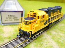 E15 Life-Like N 433-7843 Diesellok Santa Fe Triebwagen 3500 OVP