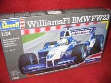 REVELL® 07222 1:24 WILLIAMS F1 BMW FW23 NEU OVP